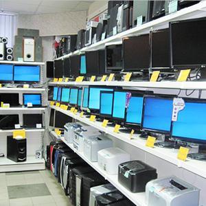 Компьютерные магазины Питерки