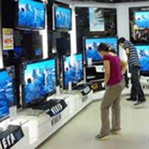 Магазины электроники Питерки