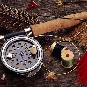 Охотничьи и рыболовные магазины Питерки