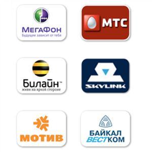 Операторы сотовой связи Питерки