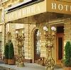 Гостиницы в Питерке
