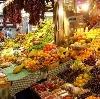 Рынки в Питерке