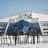 Спортивные комплексы в Питерке