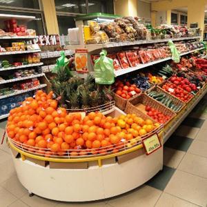 Супермаркеты Питерки
